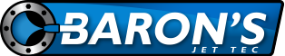 Baron's Jet Tec | Sarasota, FL Logo